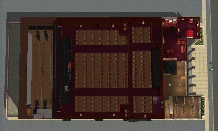 Mod The Sims Simhardt Theatre