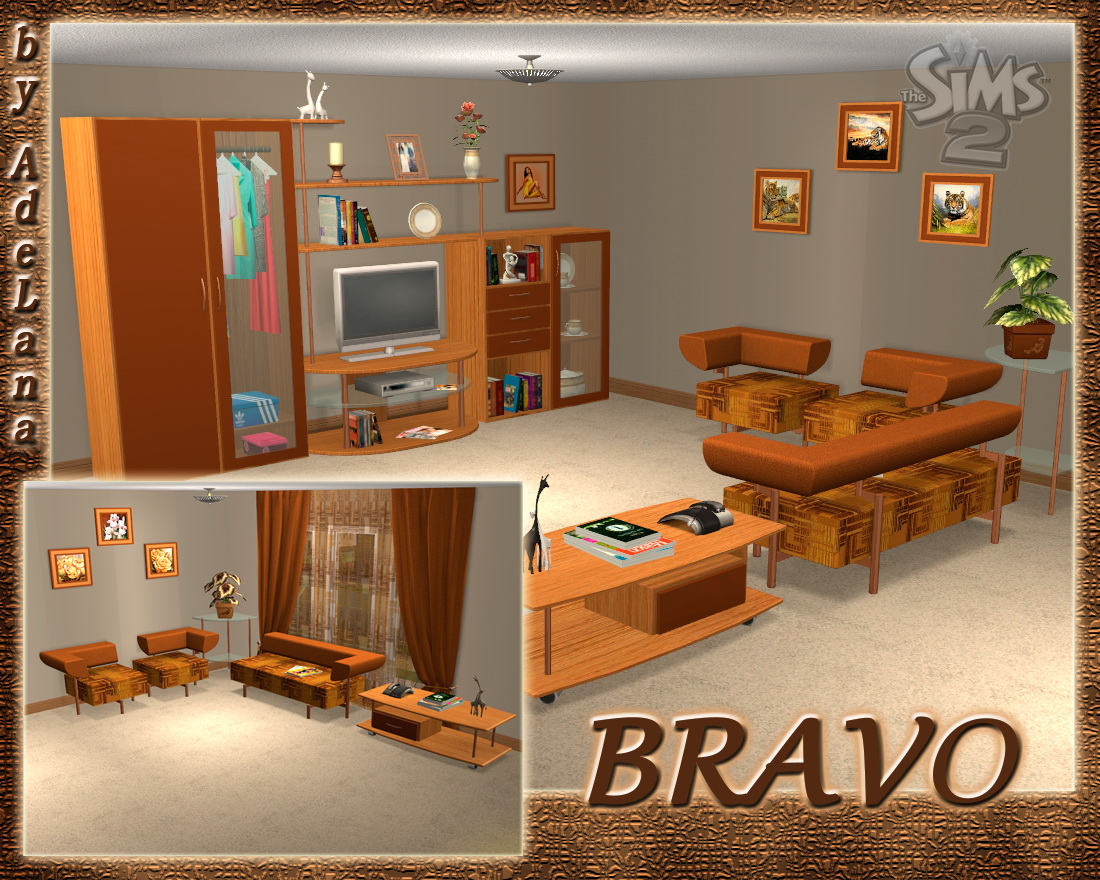 Living room furniture names - The File For Easy Collection Bravo_living Room Coll Package