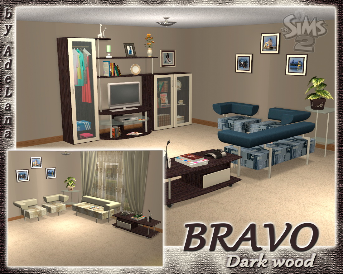 Living room furniture names - 4 Object Name Bravo Coffee Table Price 150 Buy Surfaces Coffee Tables Subsets 2 Recolourable Subsets 5 6 Object Name Bravo Dresser