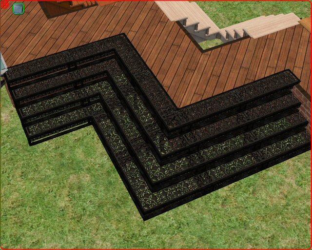 Mod The Sims Member Drememynd