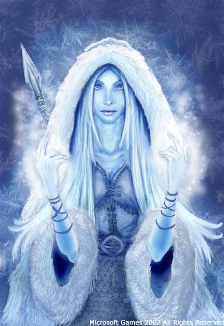 Mitologia y Dioses Nordicos