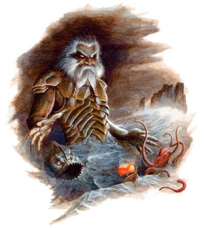 Mod The Sims - Aegir - Norse Deity