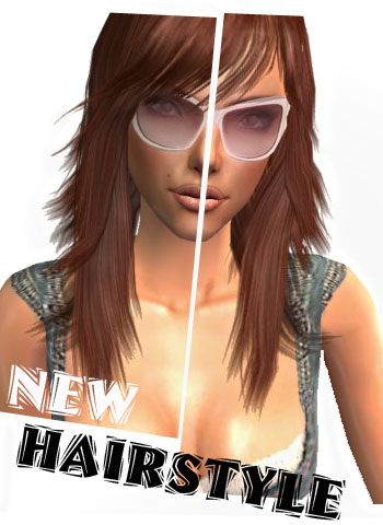 PeggyZone is my third favorite one for Sims 3 hairstyles.