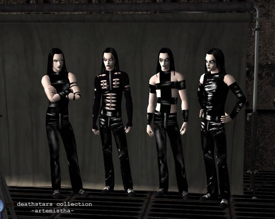 Mod The Sims Member Artemistha