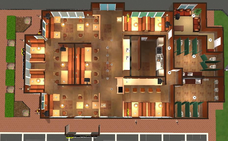 Attractive ... Click Image For Larger Version Name: Floor Plan Size: ...