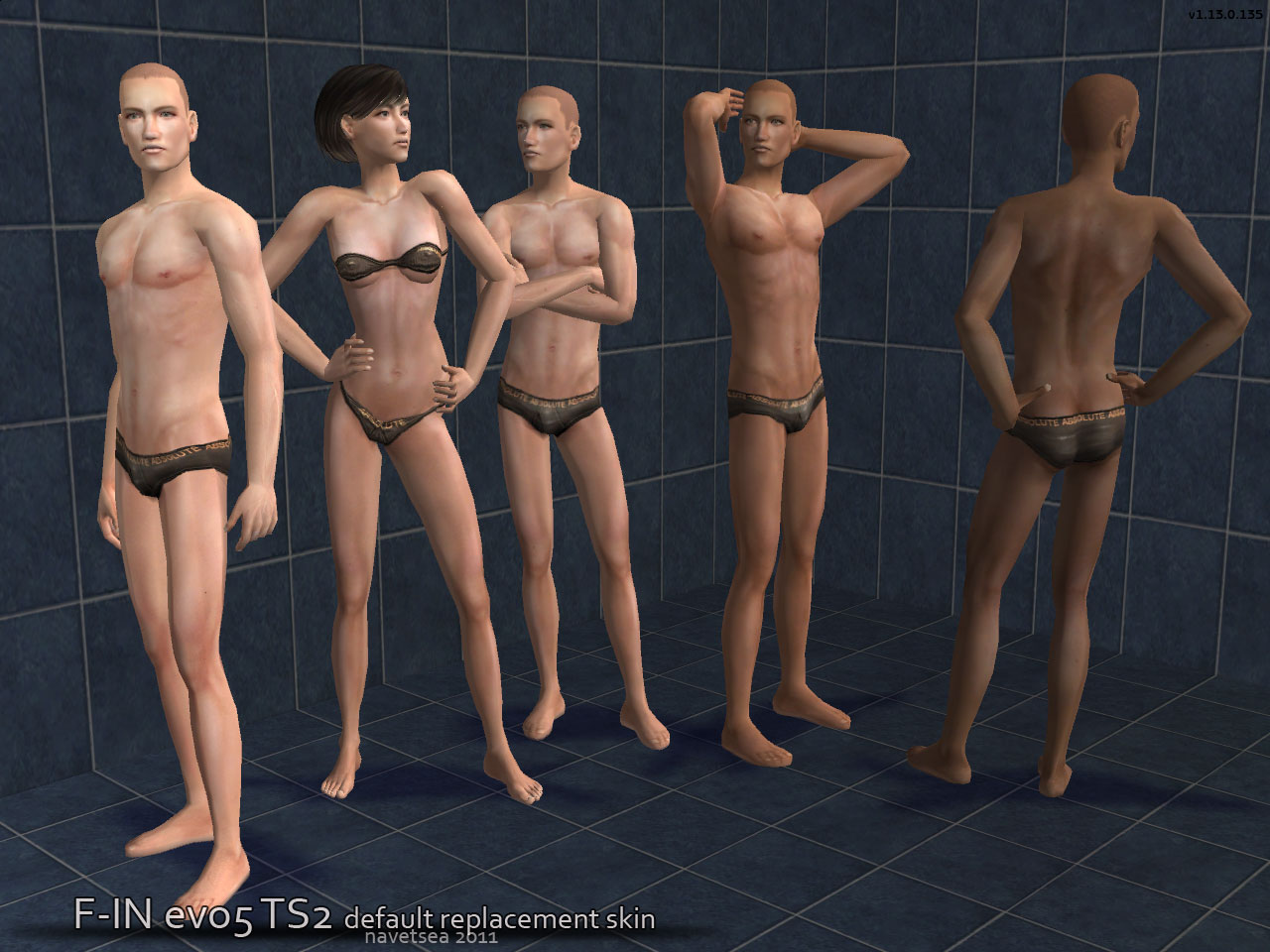 Sims 2 nude skin downloads nsfw film