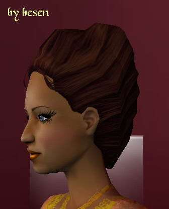 ancient hairstyles. Mod The Sims - Ancient hairstyle