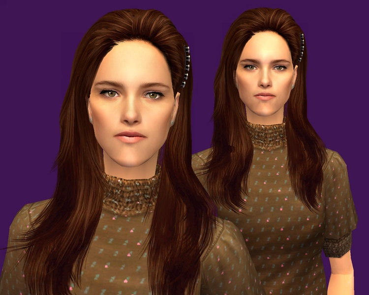 kristen stewart twilight hair. Mod The Sims - *Twilight*