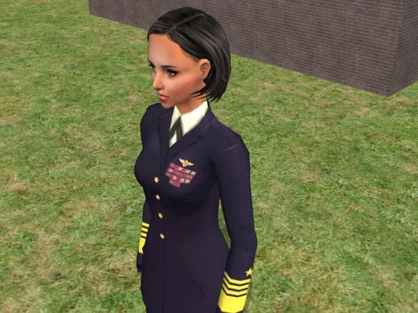 Innovative Surgeon General Uniform 4556 By Vellervell On DeviantArt