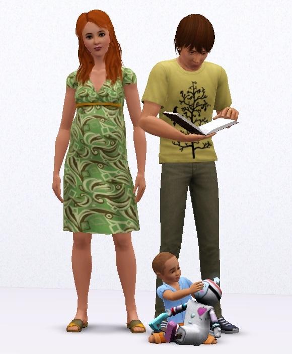 Как сделать в симс 4 чтобы родилась двойня