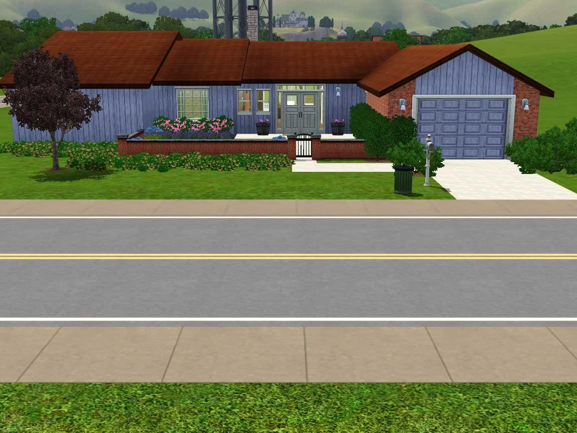 Mod The Sims Member Lauraes