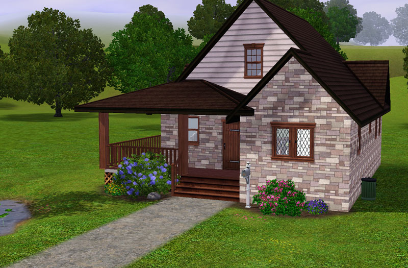 ... Click Image For Larger Version Name: Cottage2 Outside Size: 157.9  ...