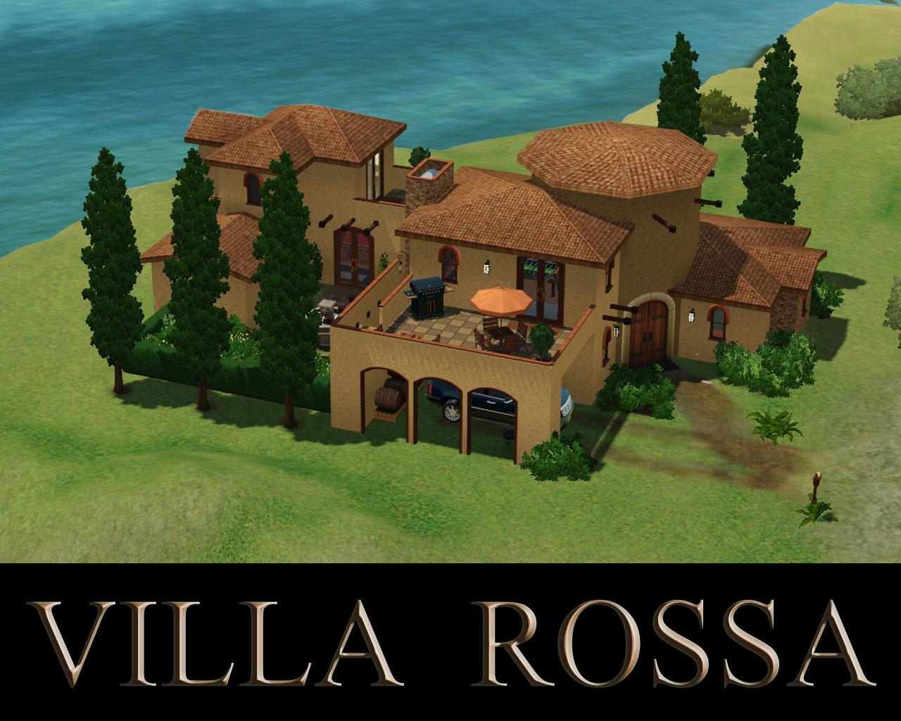 Mod The Sims Member: Simoleon Real Estate