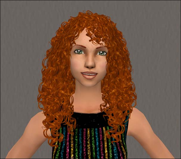 Mod The Sims Maxis Like Hair Colour Recolours Myos