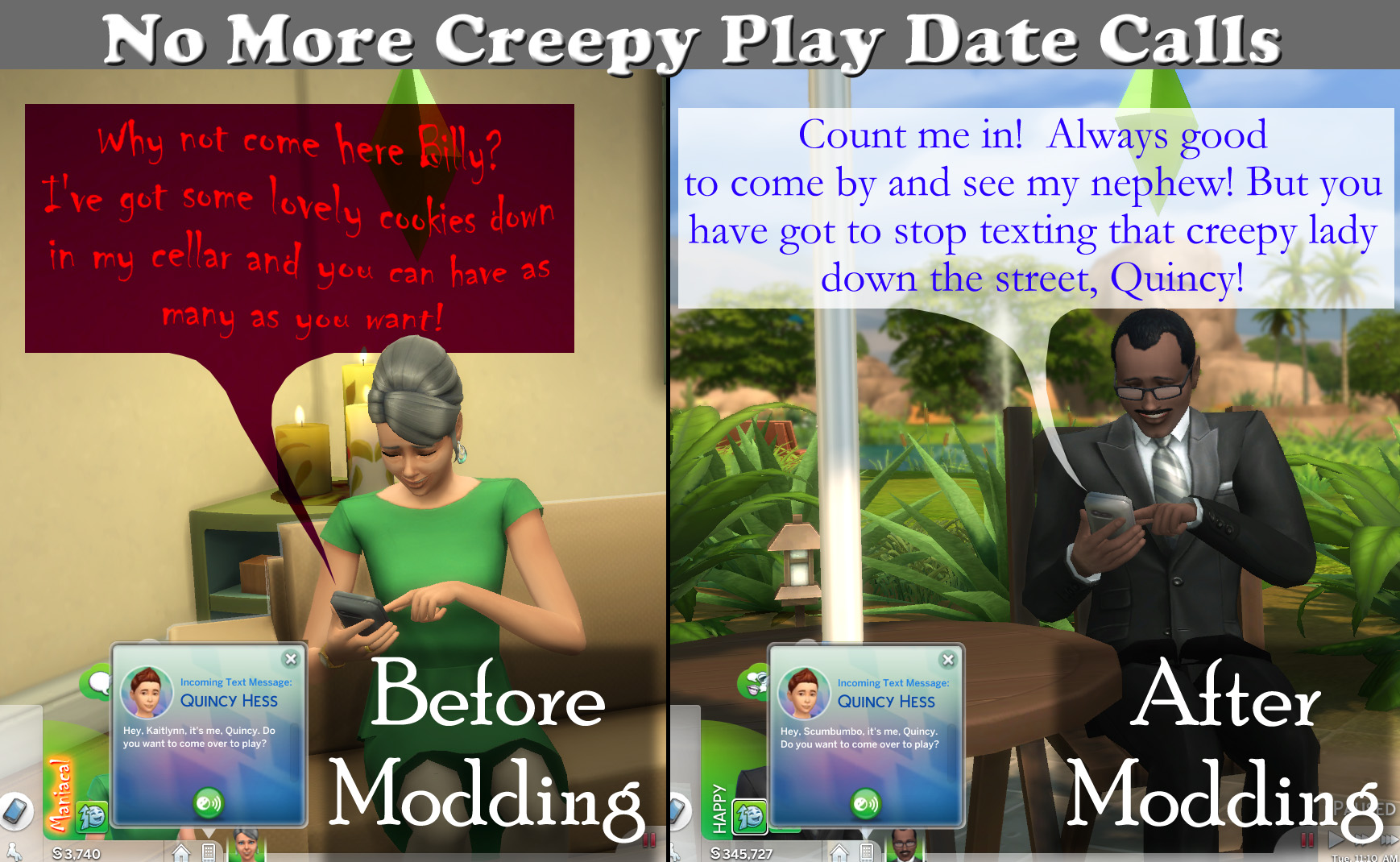 classic dating sims How to speak simlish the sims, developed by maxis and distributed by electronic arts, is one of the most popular video games available a fictional language was developed and incorporated into the game used in sims 1, 2, 3, and 4.