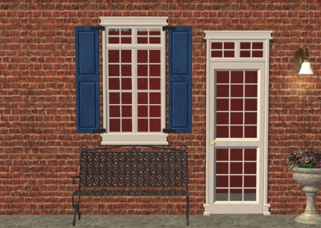 Mod The Sims Featured Creator Tbudgett