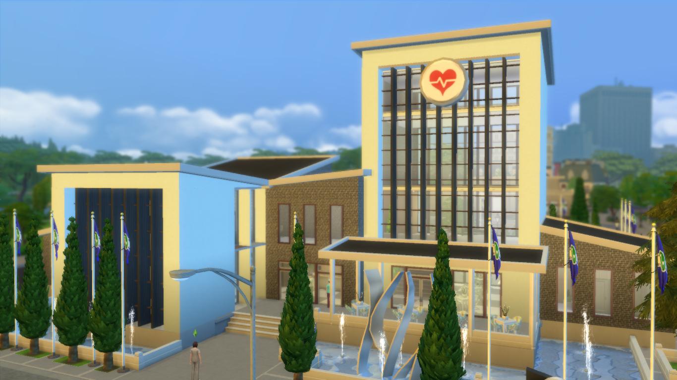 Mod The Sims Member Rayanstar