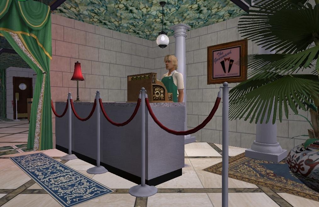 Slot machine ultra luxe