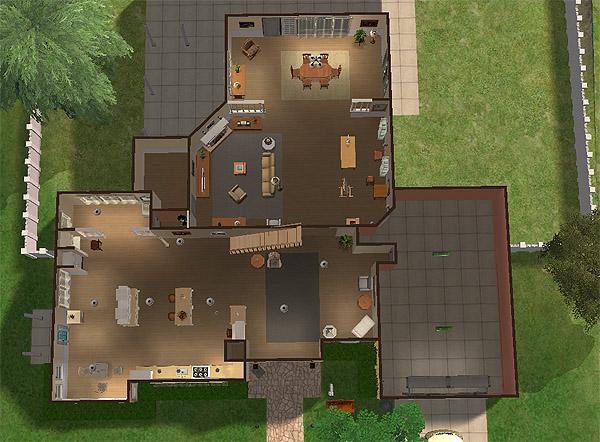 MTS_Laduk 505364 pic7 wisteria lane houses plans house plans,Lane House Floor Plans