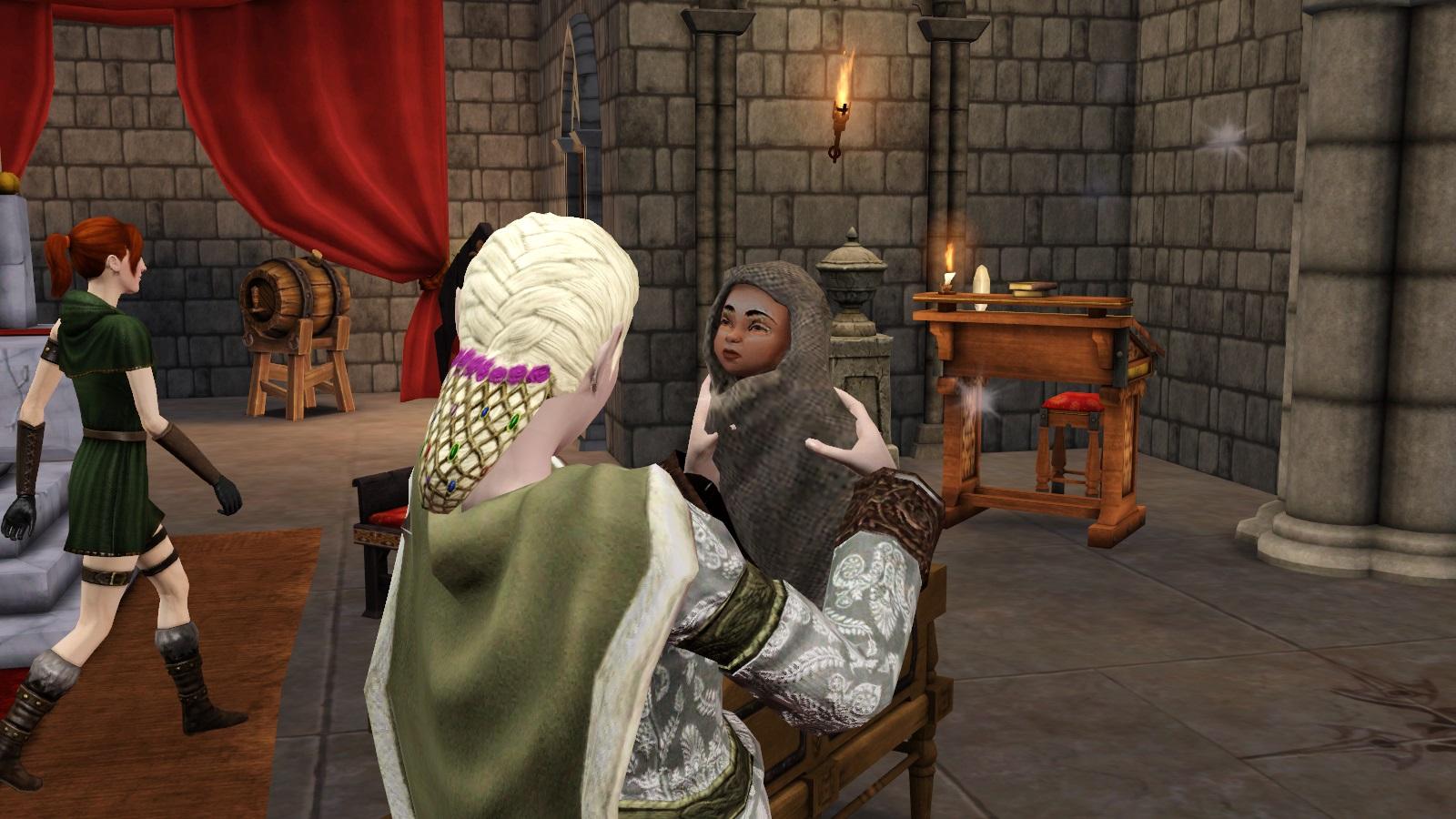 Medieval 3dxxxvid pics erotica scene