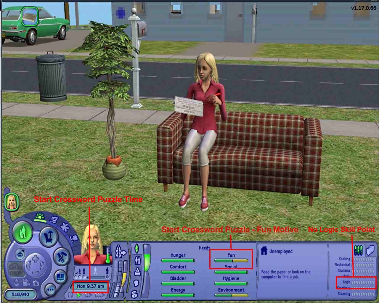 Sims2 nude patch images 692