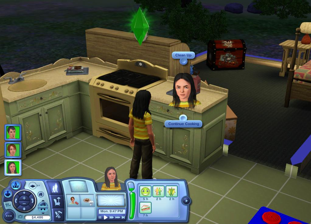 Mod The Sims Member Chaavik