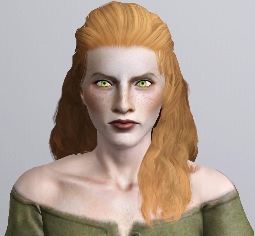 Camkittys изображения Jada Orson, Vampire Brawler