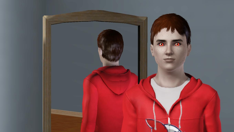 Mod The Sims - Vampire Tweaker V5 1