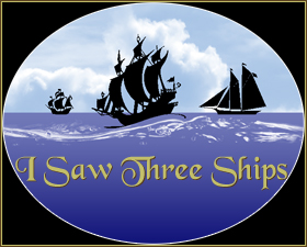 Mod The Sims - I Saw Three Ships - Ancient Careers for Navigators