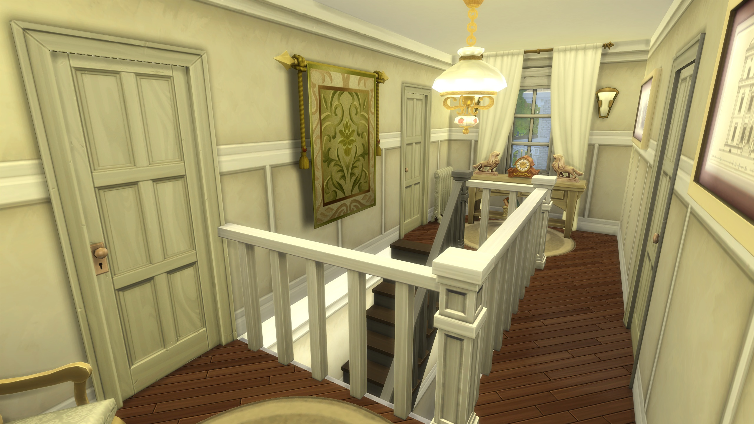 Mod The Sims The Duffy No Cc