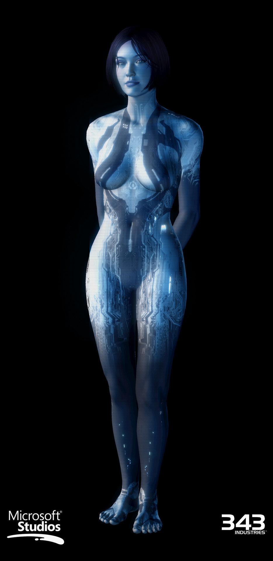 Cortana mods adult scenes