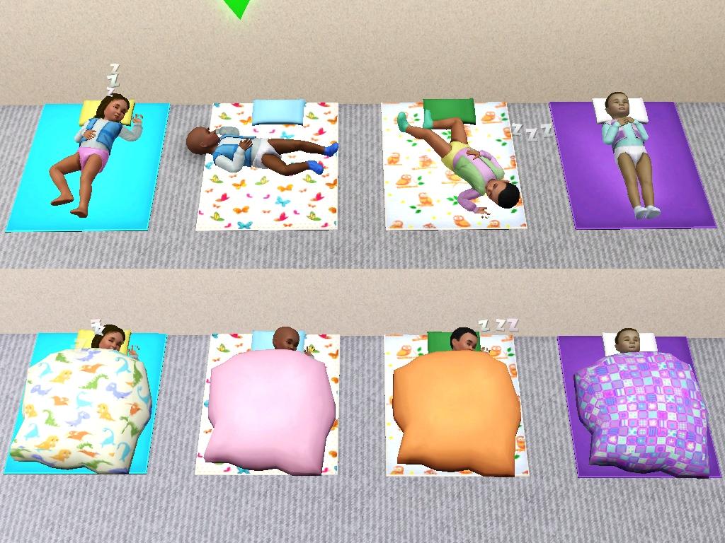 Mod The Sims Member Arsil
