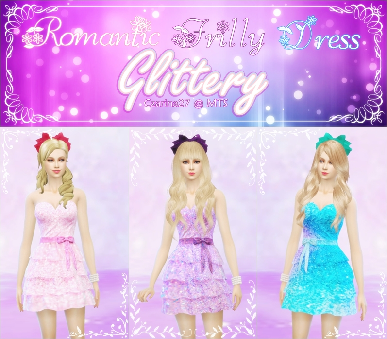 Sharing My Custom Contents Creations! ♥ MTS_Czarina27-1525874-glitter