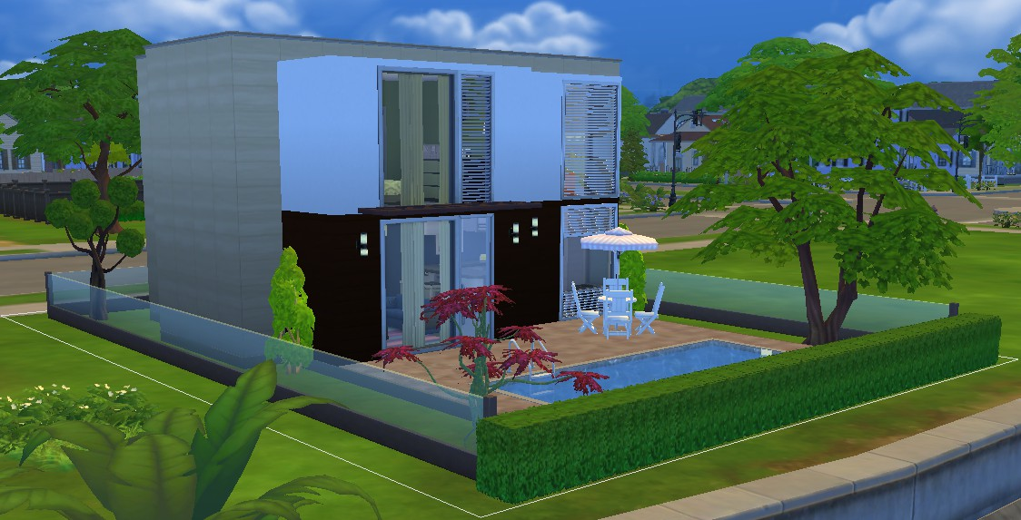 This is a list of CC. Thanks for helping create this home ^^