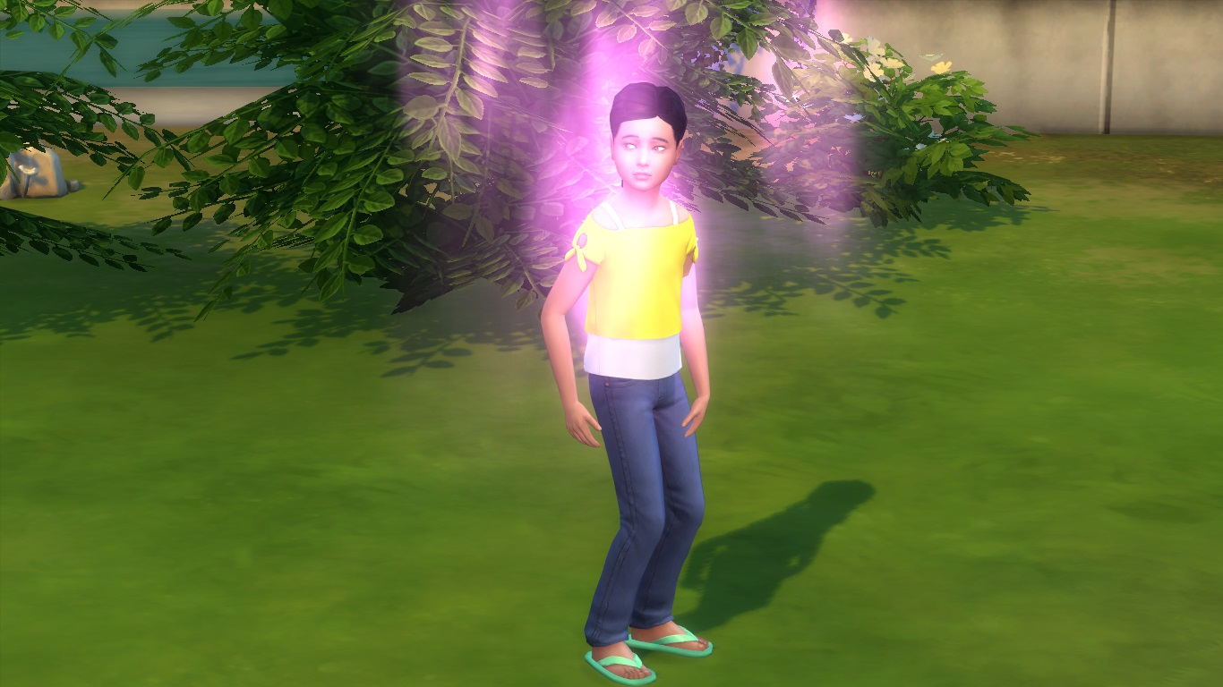 Sims 4 mods traits downloads 187 sims 4 updates 187 page 58 of 100 -  Click Image For Larger Version Name Child Purple Flame 2 Jpg
