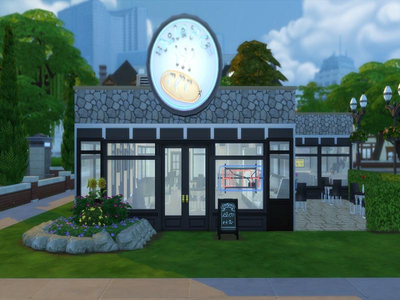 Mod The Sims Member Thebritishsimmer1