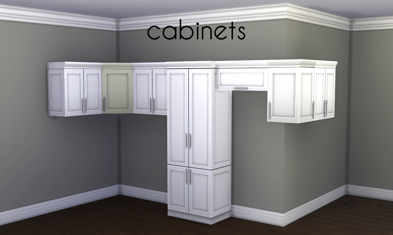 Mod the sims sumptuous kitchen set for Kitchen set name