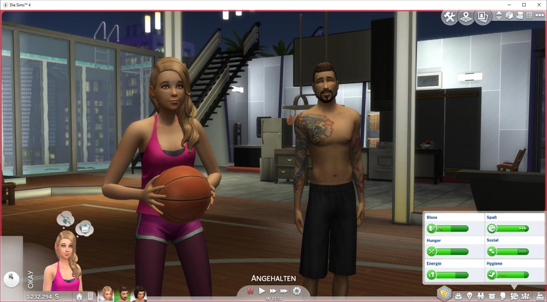 Sims mod adult scenes